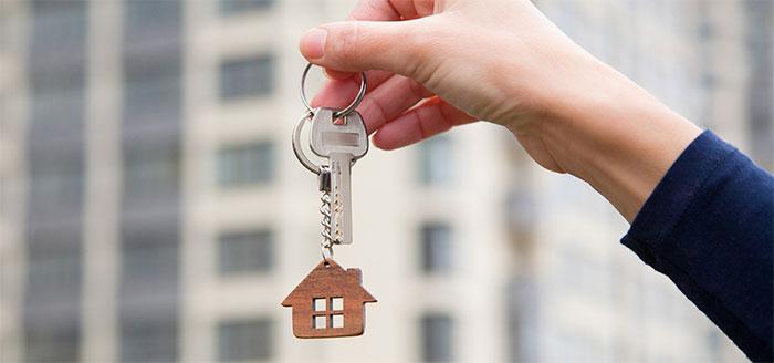 اجاره آپارتمان با قیمت متوسط در روسیه