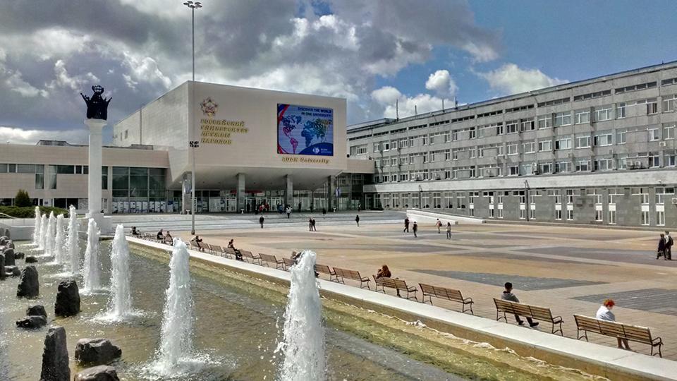 دانشگاه های پزشکی روسیه