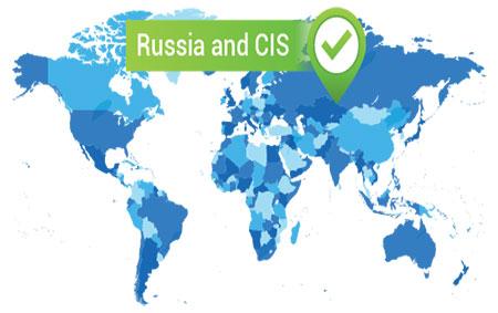 ثبت کار برای شهروندان CIS