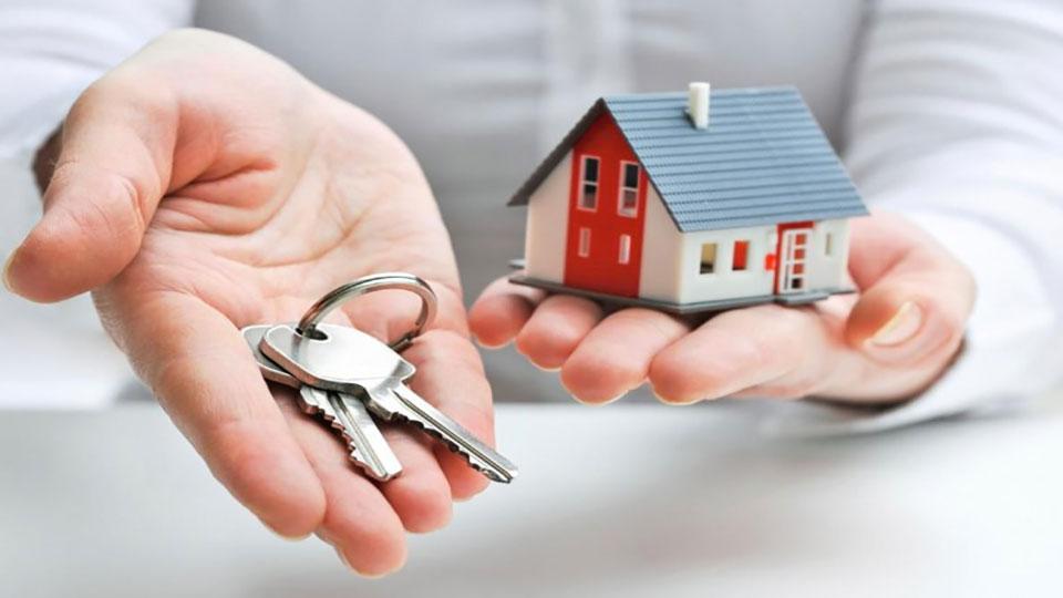اجاره آپارتمان در روسیه