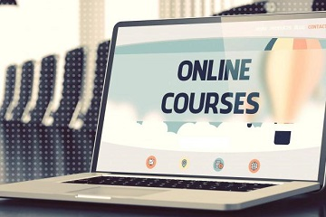 دوره های آموزش آنلاین زبان روسی