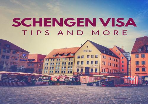 اهداف مختلف در سفر به منطقه شینگن