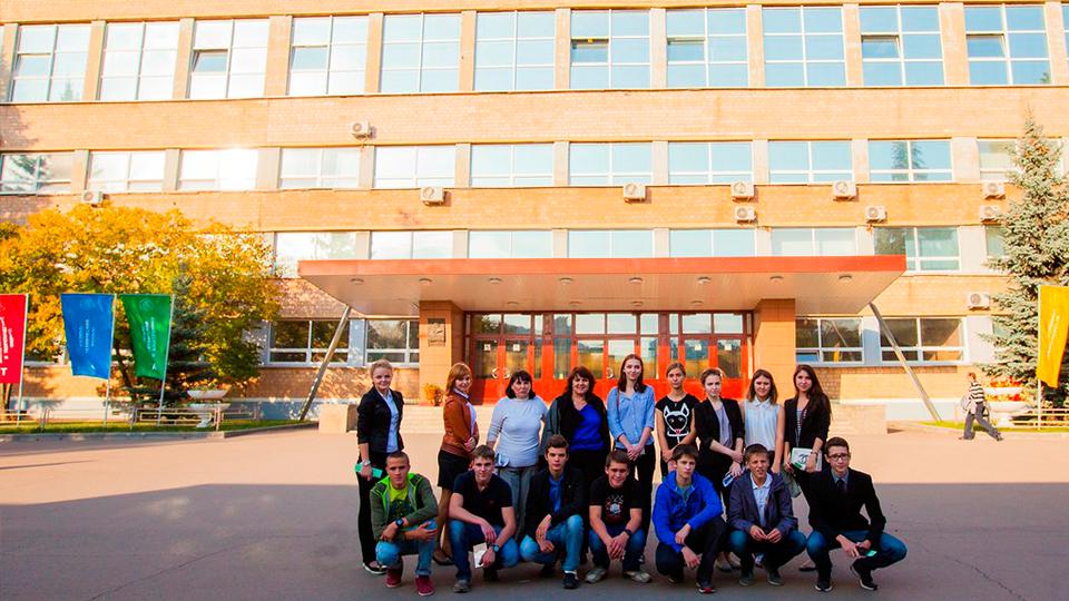 دانشگاه ملی تحقیقات هسته ای MEPhI