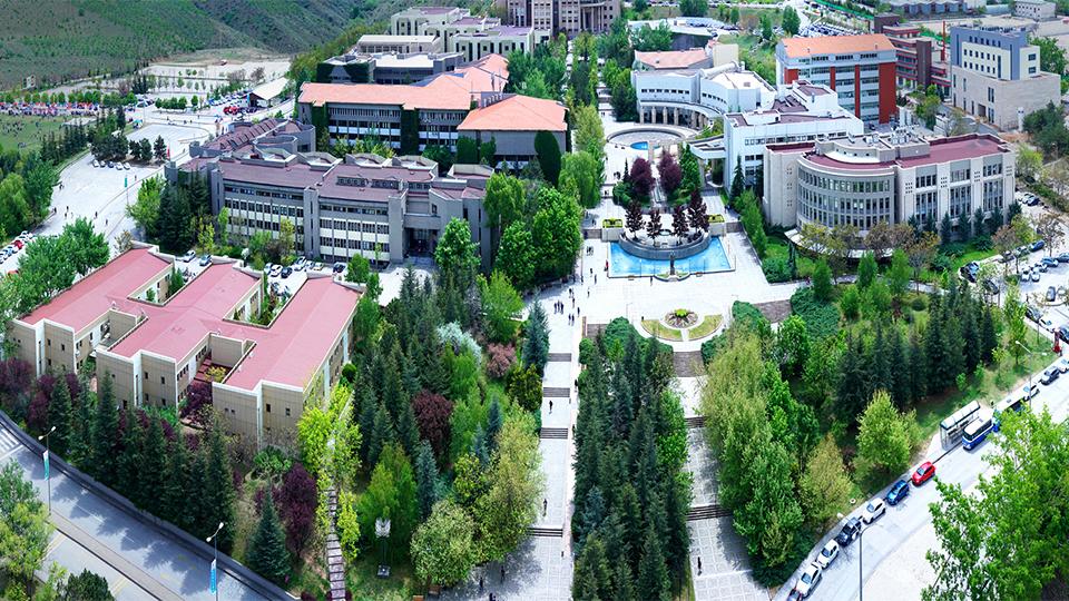 دانشگاه های برتر ترکیه