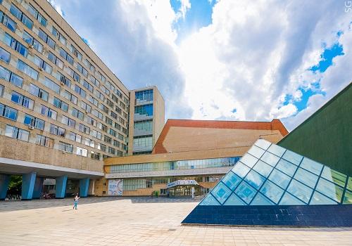 دانشگاه ملی علم و فناوری