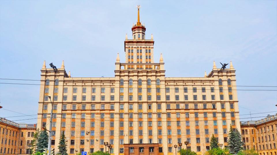 تحصیل در رشته معماری در روسیه