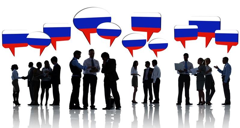 جملات کاربردی روسی