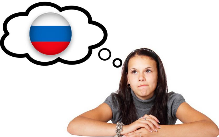 یادگیری جملات و کلمات پایه روسی