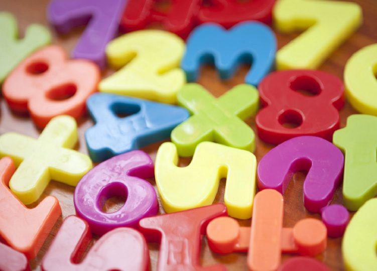 آموزش اعداد در زبان روسی