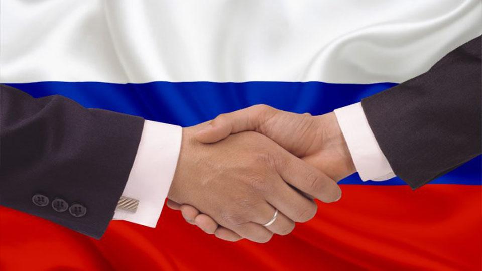تجارت روسیه