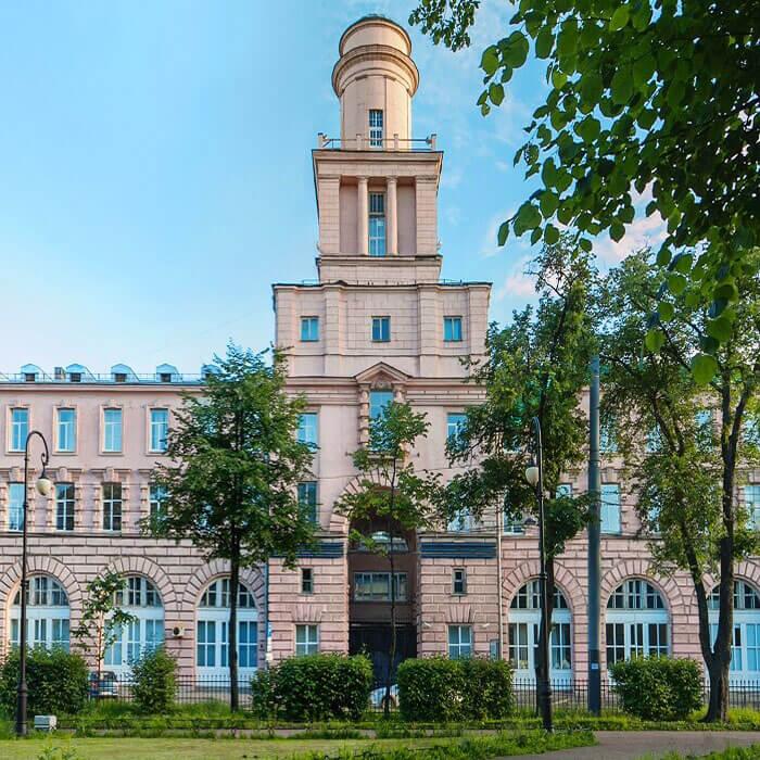 دانشگاه ایتمو روسیه