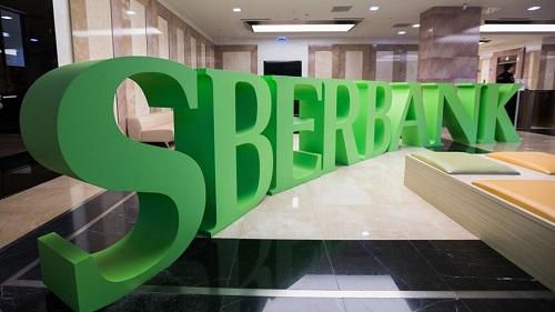 بانک Sberbank
