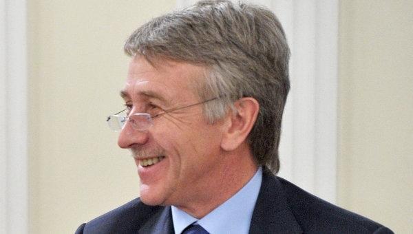 لیوند میخلسون