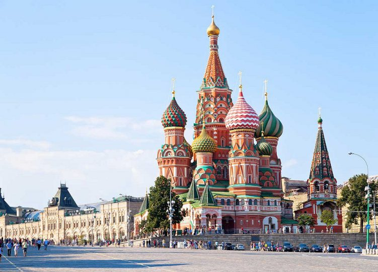 اپلیکیشن های آموزش زبان روسی