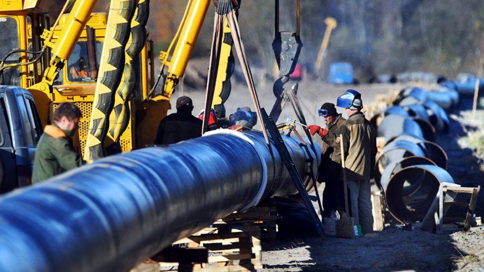 مهندسی نفت روسیه