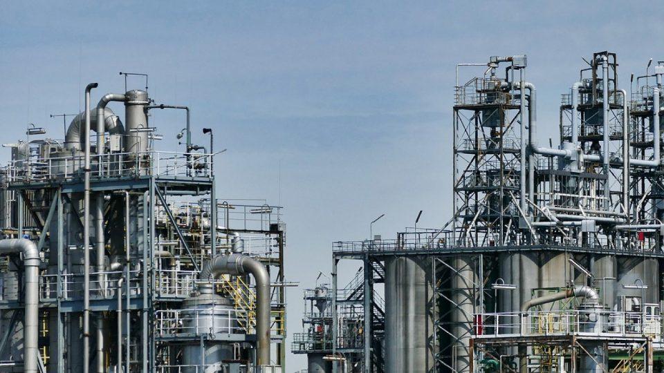 مهندسی نفت در کشور روسیه