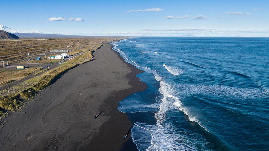 ساحل khalaktyr