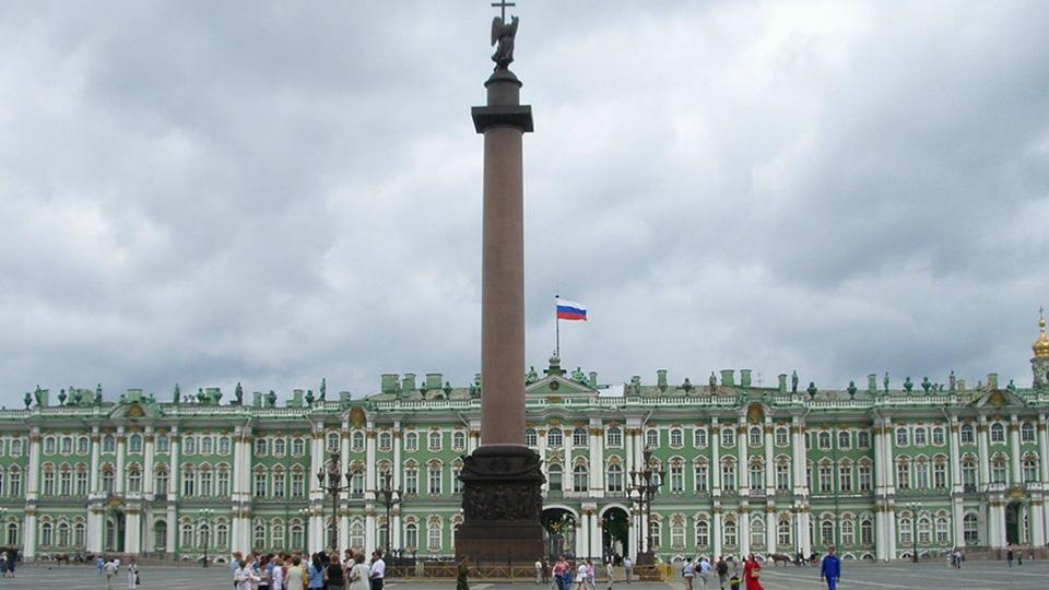 میدان کاخ
