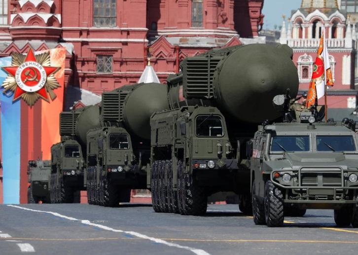ارتش روسیه چقدر قدرتمند است؟