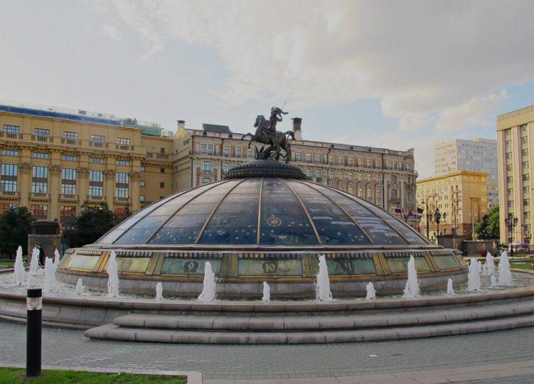 میدان مانژ