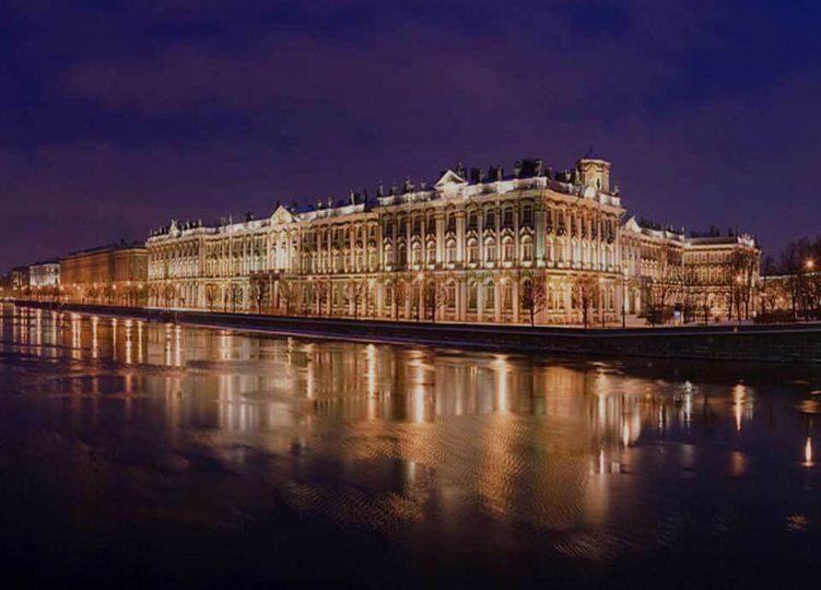 کاخ زمستانی