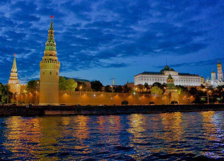 تعطیلی روسیه برای پیشگیری از شیوع کرونا