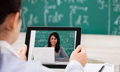 دوره های آموزش آنلاین