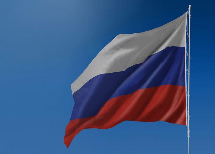 قوانین روسیه