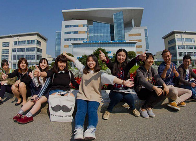 پذیرش دانشگاه FEFU