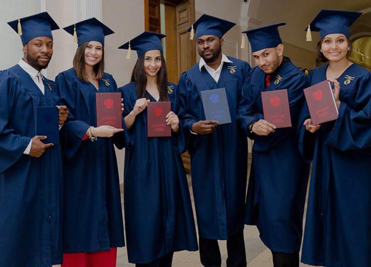 پذیرش دانشگاه الکترونیک سنت پترزبورگ