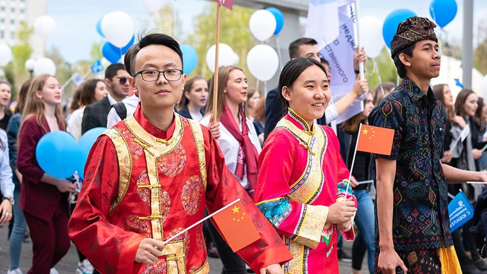جشنواره ها و مناسبت های خاص در روسیه