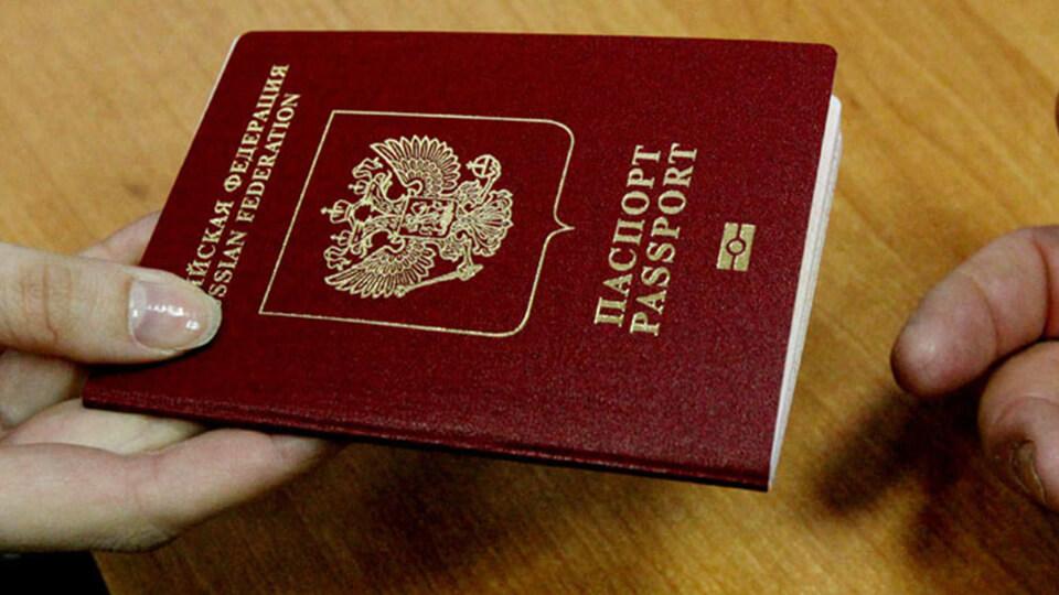 همراه داشتن گذرنامه در روسیه