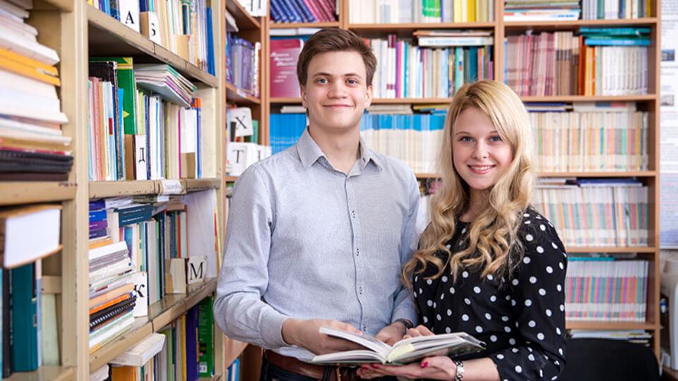 تحصیل در دانشگاه لوباچفسکی