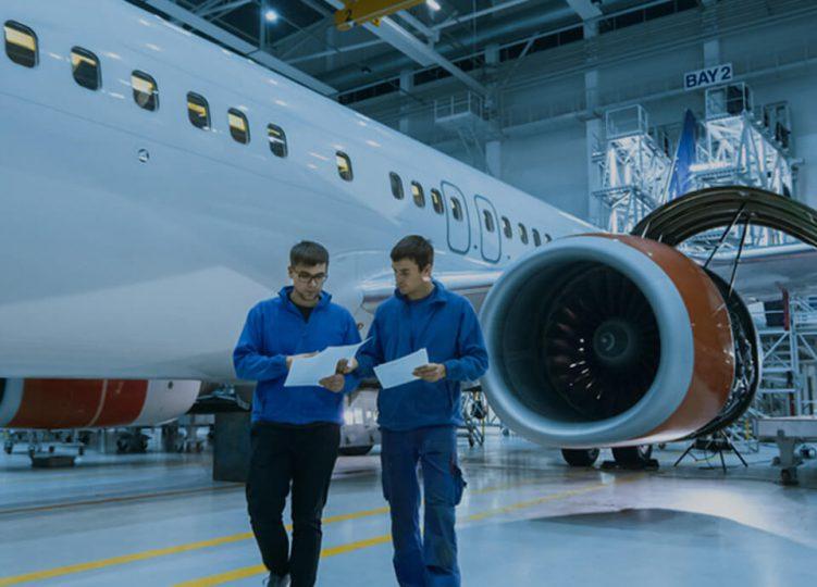 مهندسی هوافضا روسیه
