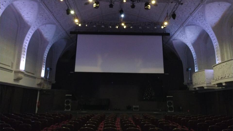 سینما LenDoc Studio