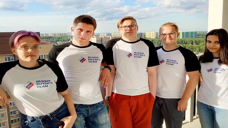 روسیه در المپیاد فیزیک اروپا به مقام اول دست یافت