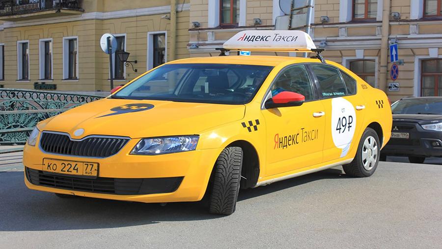 شغل رانندگی در روسیه