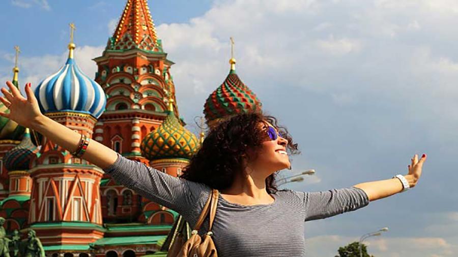 اقامت آسان دانشجویان در روسیه
