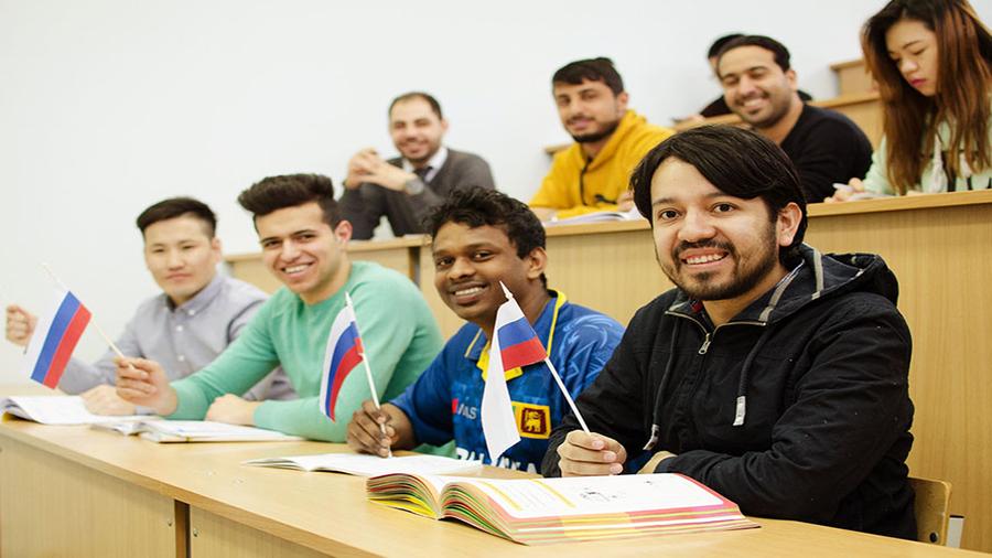 پذیرش دانشجو دانشگاه SUSU