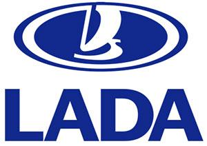 آرم LADA