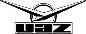 آرم UAZ