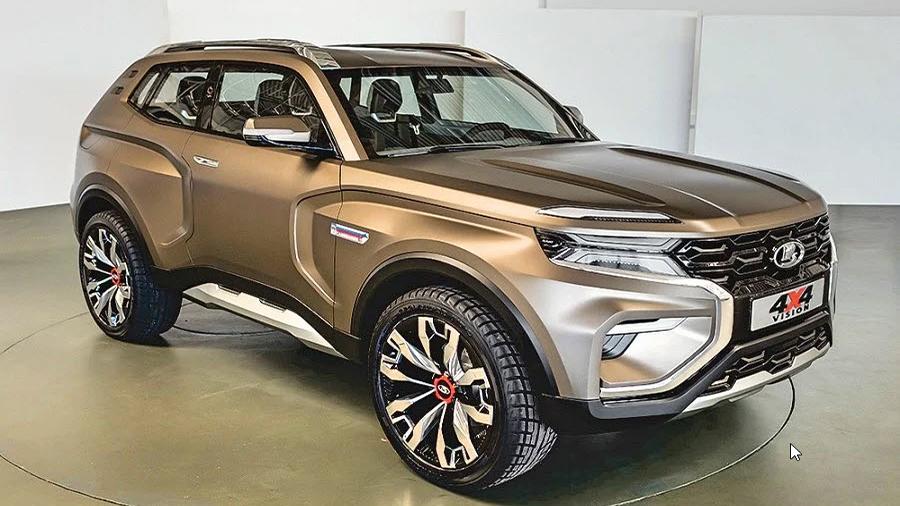 شرکت خودرو سازی روسیه