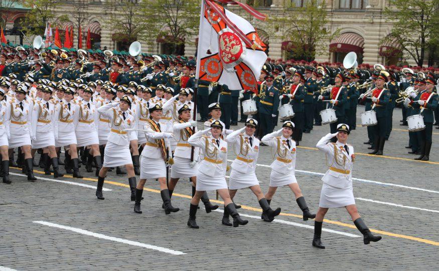 موقعیت زنان در روسیه مدرن