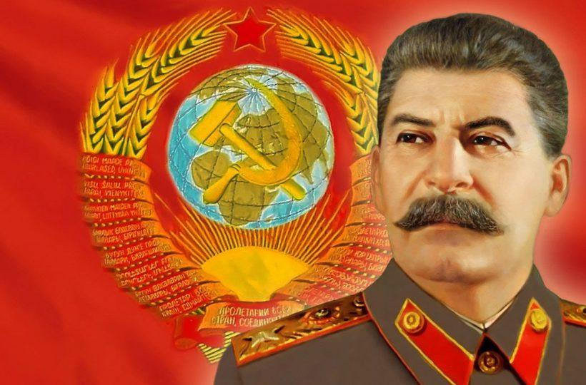 فرمان استالین برای جلوگیری از عقب نشینی.