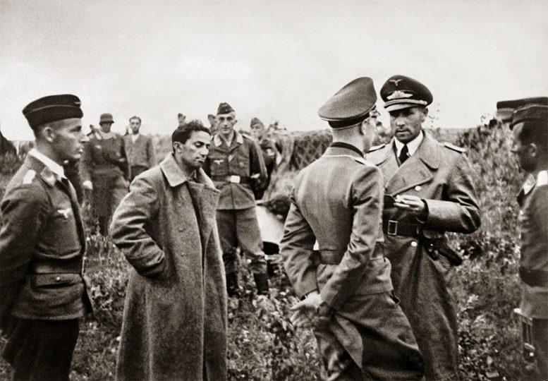 پسر جوزف استالین