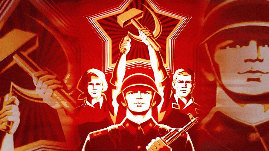 ارتش سرخ روسیه
