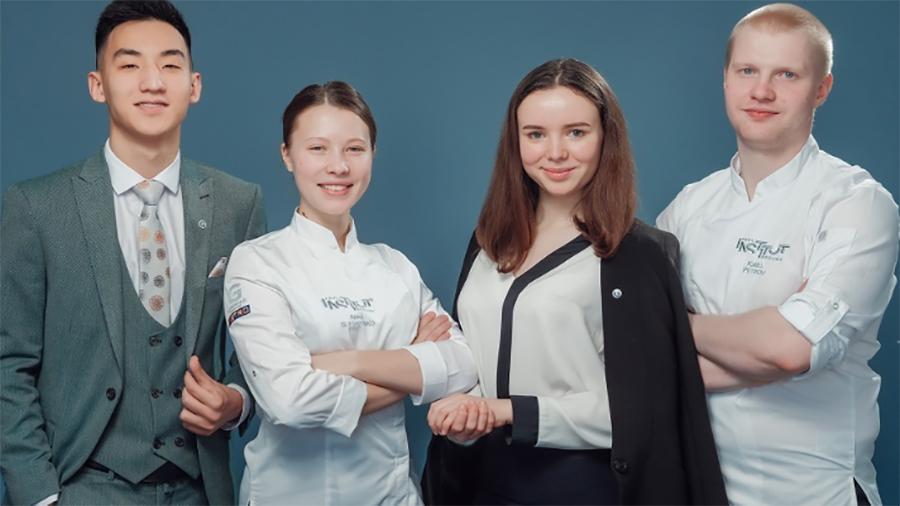 صنعت خدمات مهمان نوازی در روسیه