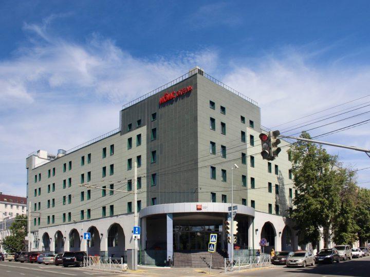Hotel Ibis Kazan - بهترین هتل کازان