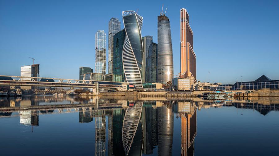 بهترین محله مسکو