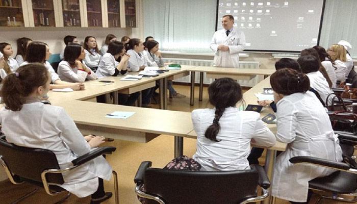 دانشگاه فنی مهندسی کازان KNRTU.